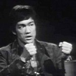 25 minutes with Bruce Lee