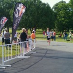 Topeka Tinman Triathlon Progress