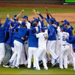 The day it finally happened – Kansas City Royals are World Champions